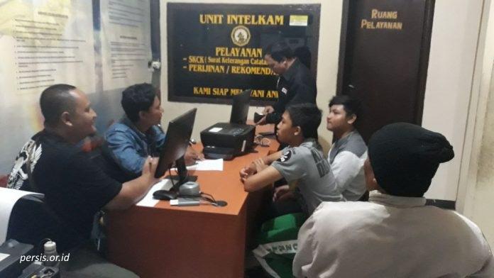 Remaja Masjid Ditodong Pisau Waspada Sajam Hayatuna
