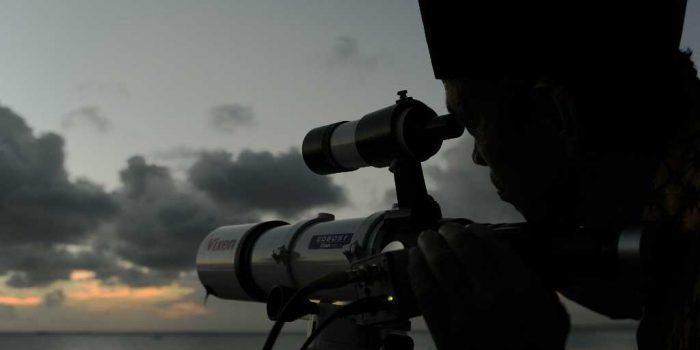 Metodologi Hisab Imkan Rukyat: Jelang 1 Ramadhan 1441 H